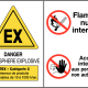 ATEX registers will have to be verified or updated further to new Seveso III regulations