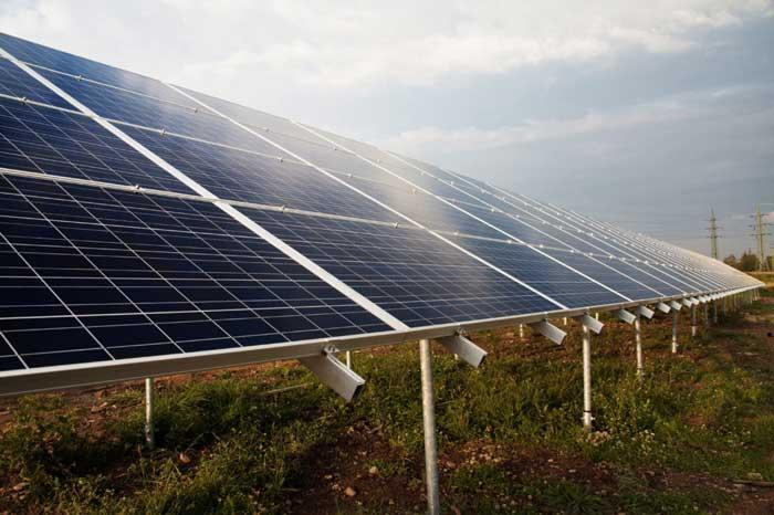 Sécurité panneau photovoltaïque