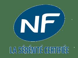 Norme NF Incendie